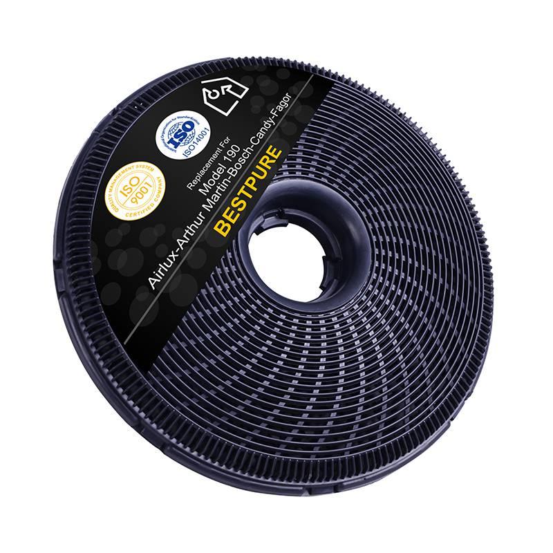cooker hood extractor filter