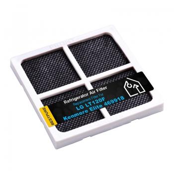 Air filters for LG refrigerators LT120F/ADQ73214404