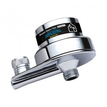Output universal  best shower filter for bathroom
