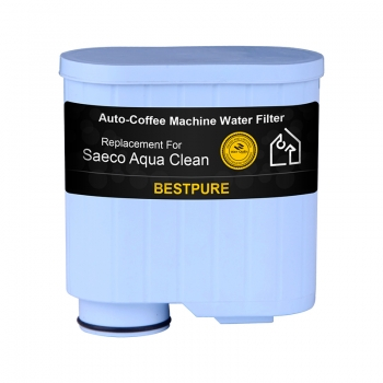 Saeco Aqua Clean coffee machine compatible water filter