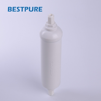 Compatible fridge water filter for LG & Hotpoint BL9808