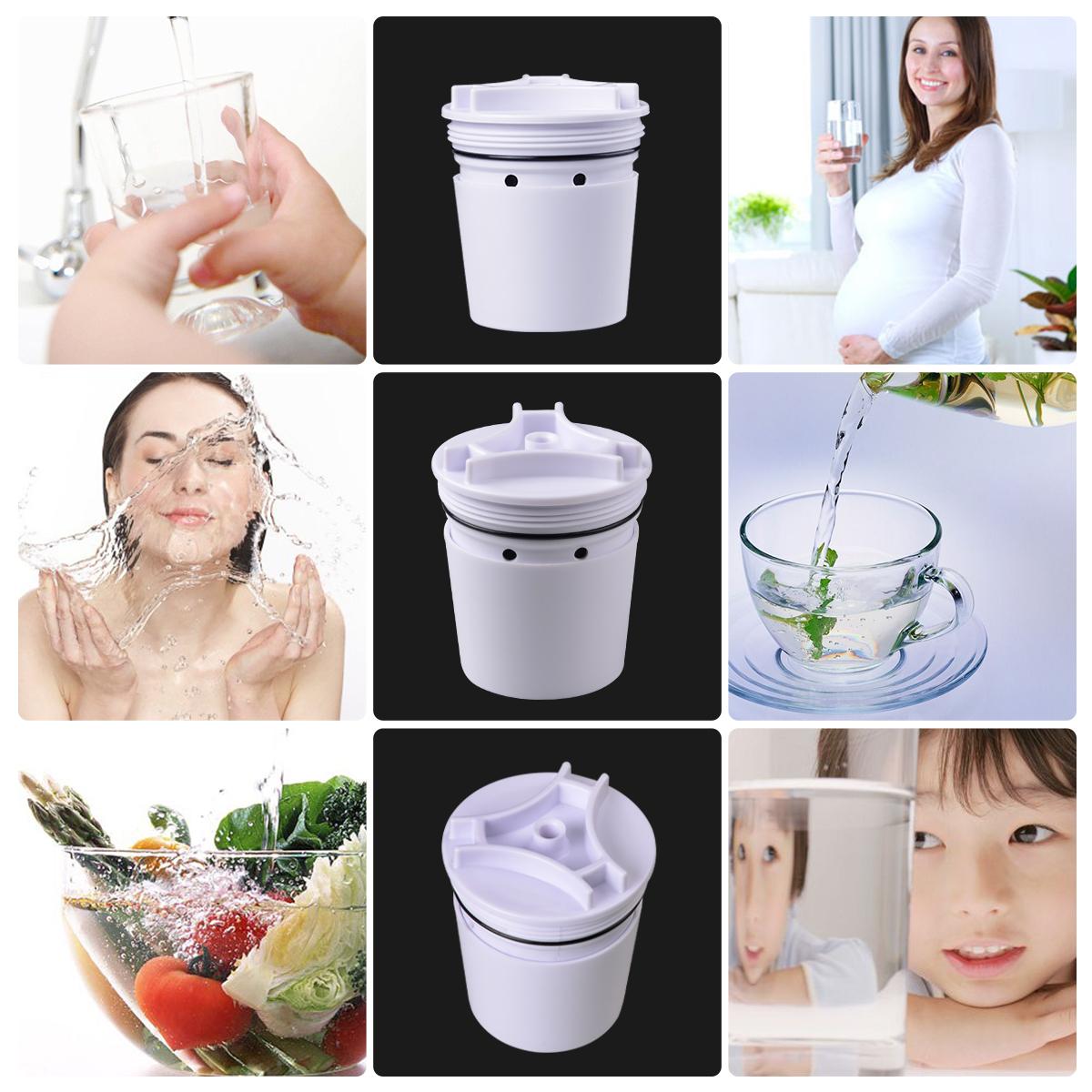 kitchen water filter system
