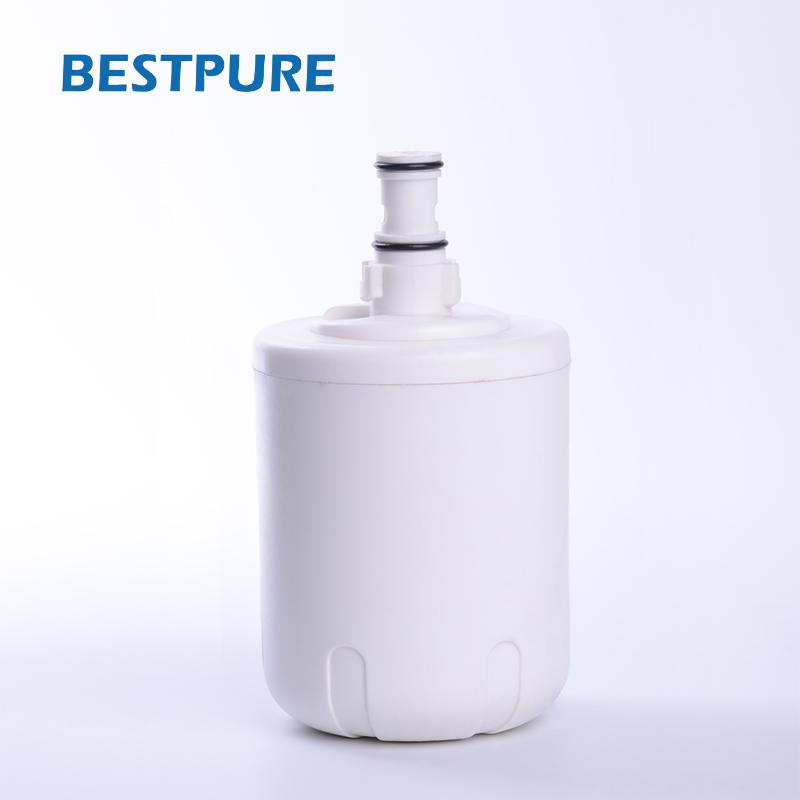 refrigerator ice & water filter whirlpool
