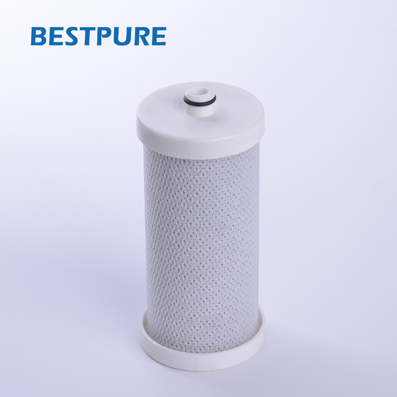 Fridge water filter to fit Frigidaire PureSource PLUS RG100/RC200, WF1CB/WFCB