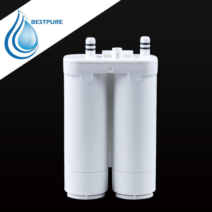 whirlpool fridge water filter