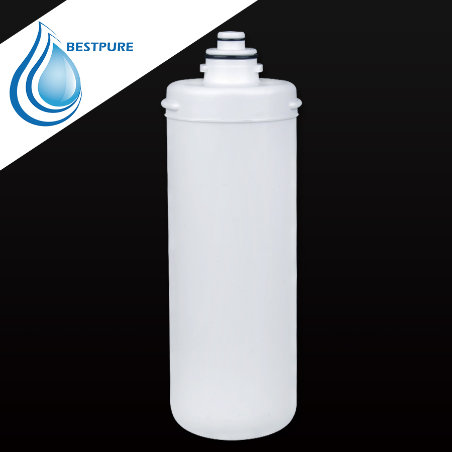 UnderSink Inline Water Filter, Compatible with AX2-EF