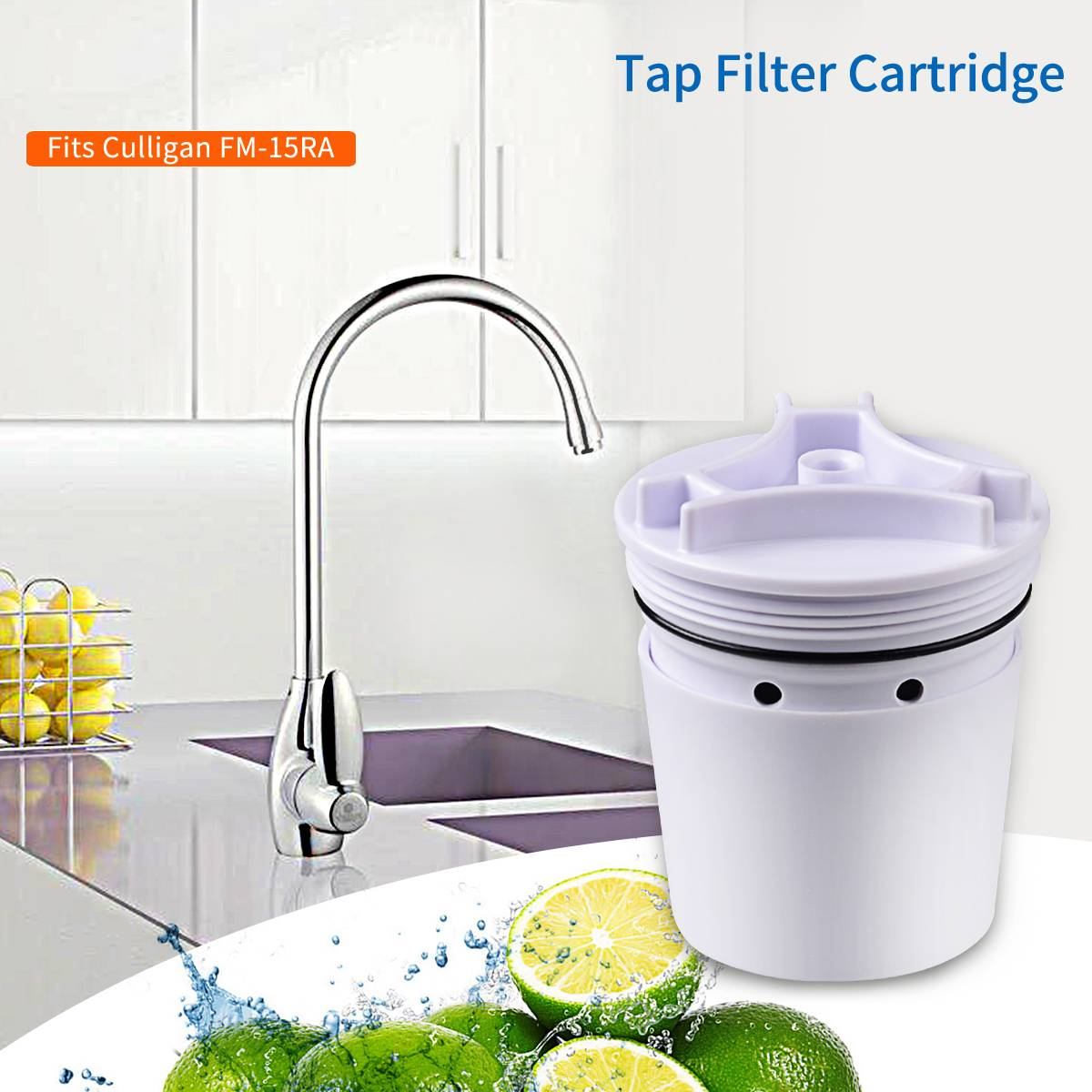 filtered drinking water aaucet