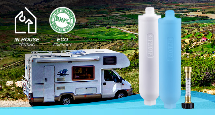 water filtration camping