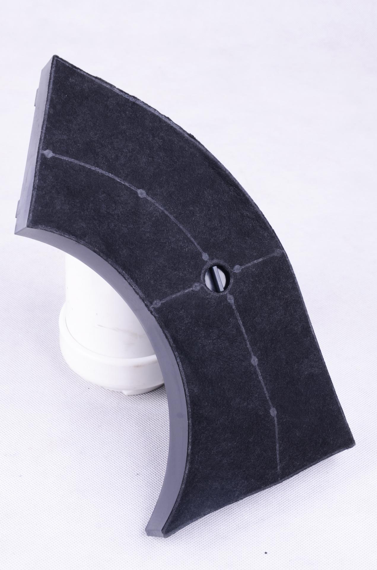 electrolux cooker hood filter