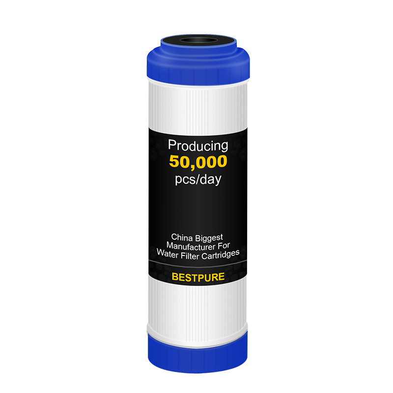 Household pre filter carbon filter for sale