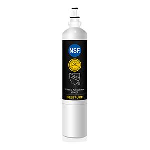 Fridge Water Filter Compatible for LG Fridge LT600P