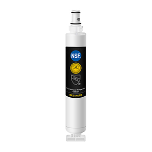 Compatible water filter for fridge Whirlpool 4396701