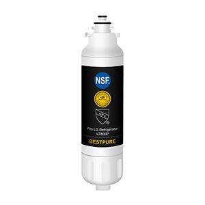 Refrigerator Water Filter Compatible for LG Filter LT800P