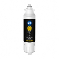 Compatible Water Filter for LG Fridge Water Filter LT800P