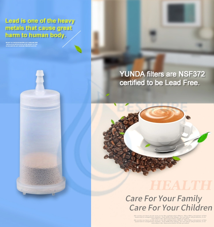 cuidinart replacement charcoal water filters