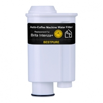 Coffee Machine Water Filter Compatible Brita Intenza+