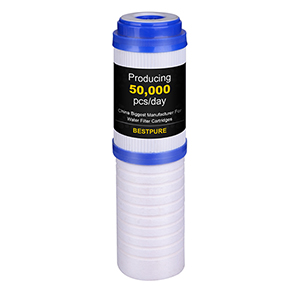 Best home filter ro system gac carbon filter