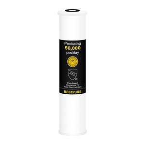 20 Inch Granular Activated Carbon Filter(GAC) Cartridge