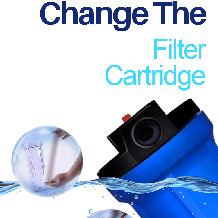 house water filter systems