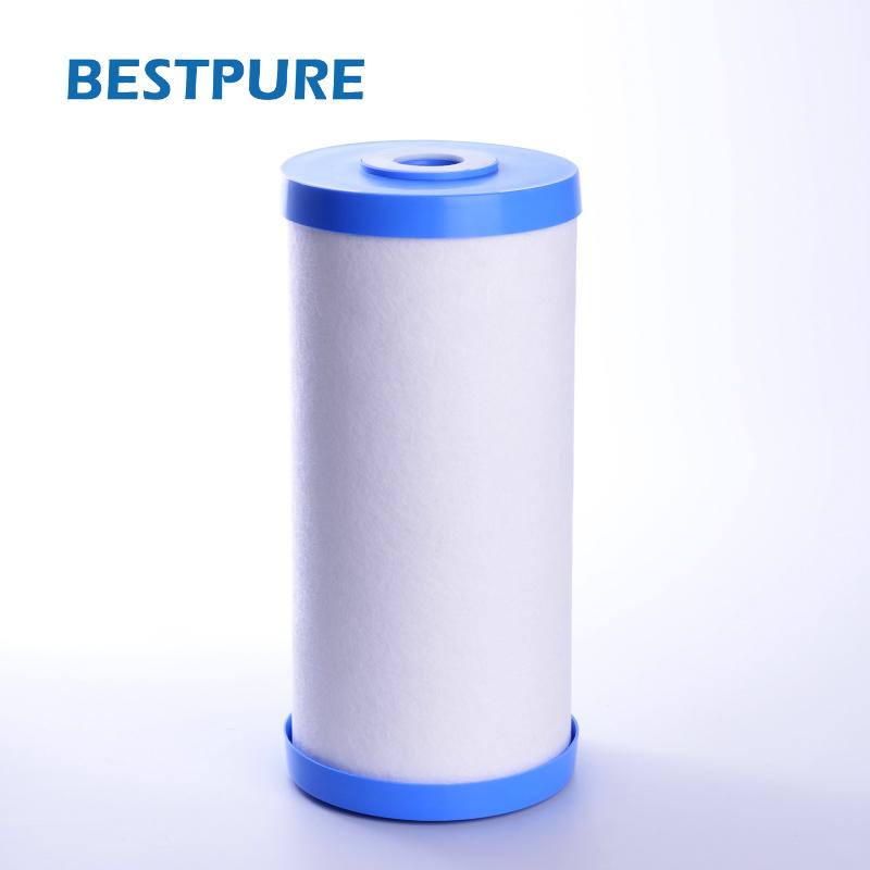 Most popular standard sediment cartridge for ro system