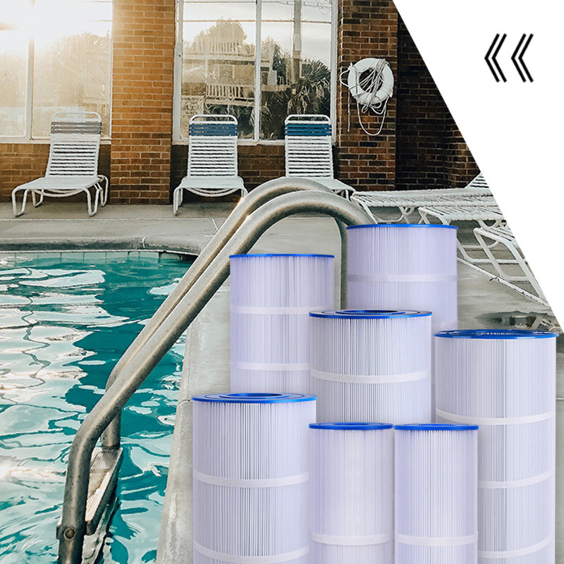 pool filter manufacturers