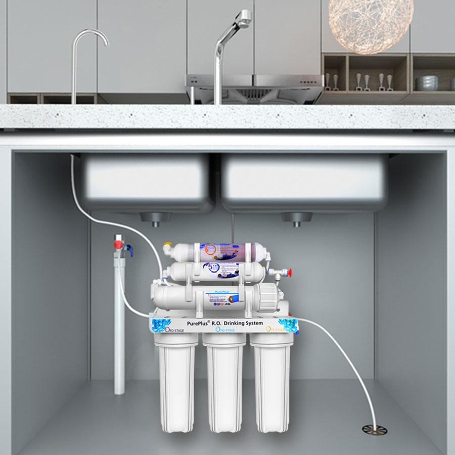 best home reverse osmosis system