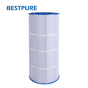 Swimming pool filter cartridge compatible for PLEATCO PAP100-4/FC-0686