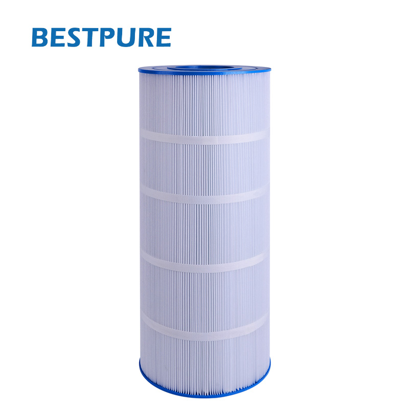pool filter cartridges by size