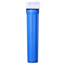 20x2.5 inch Slim Water Filter Housing