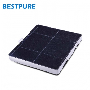 Active Carbon Square Filter Fits Bosch Siemens Cooker Hoods 00705431