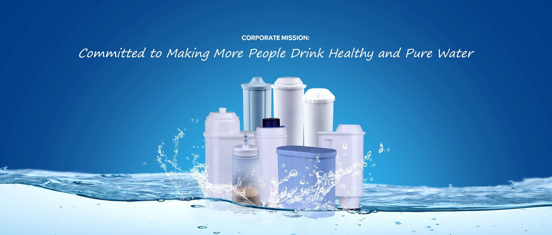Household water filter wholesale