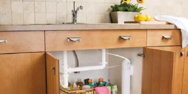 Under Sink Kitchen Water Filter Ing