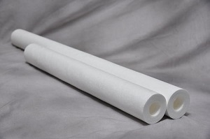PP and Nylon Sediment Melt Blown Filter Cartridge