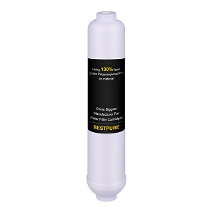 RO Inline Post Carbon Filter T33 for Reverse Osmosis System