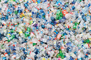 Some Reasons for Drinking as Little Bottled Water as Possible