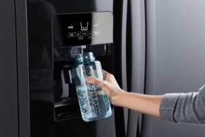 Is the Filtered Water in the Refrigerator Safe?