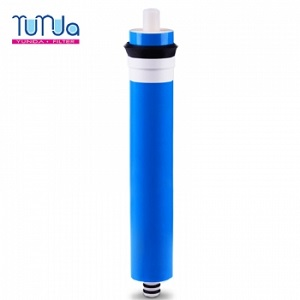 Three High-Precision Water Filter Cartridges