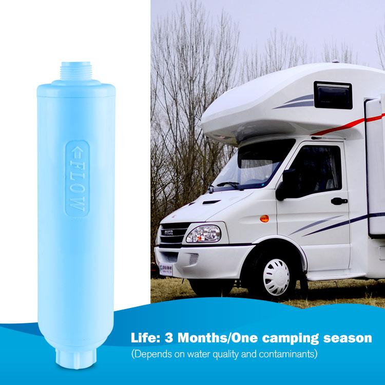 RV Hose Filter, Best Camper Water Filter