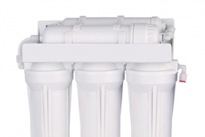 What Ultrafiltration Water Filter Removes?