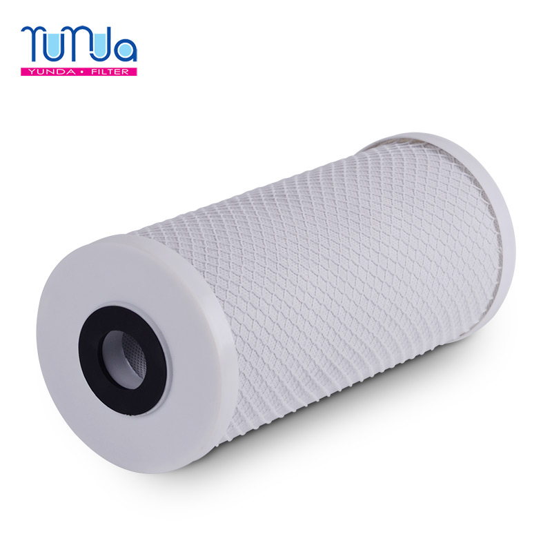 CTO Carbon Filter, 10 x 4.5 inch CTO Carbon Filter