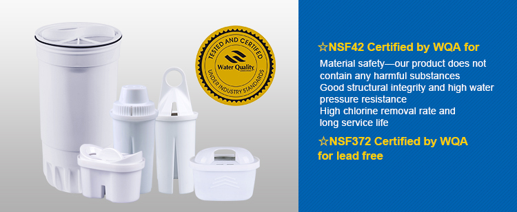 Zero Water Filter Cartridge, Zero Water Filter Replacement