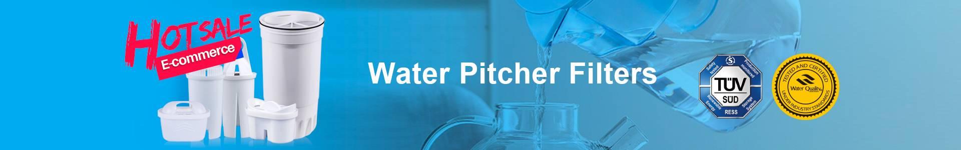 Pitcher Filter for Brita/ZeroBig