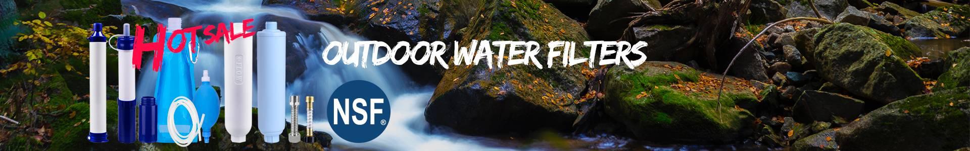 Outdoor Water Purifier