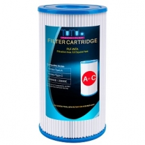 Pool Filter Replace for Intex Type A or C, Fits for Intex 29000E/59900E
