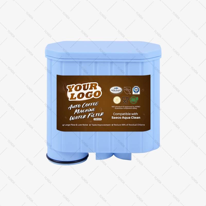 Saeco, Aqua Clean, CA6903 Compatible Coffee Machine Water Filters