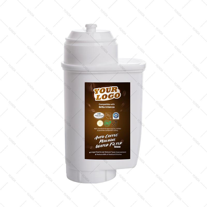 Auto Coffee Machine Water Filters for Bosch Brita intenza TCZ7003