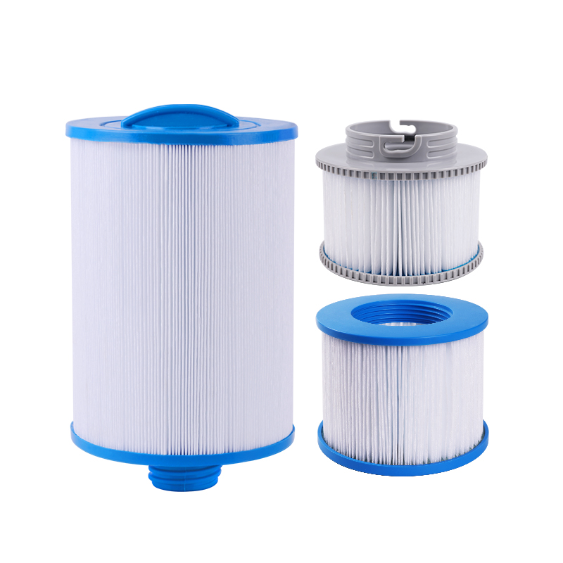 Swimming Pool & Spa Filter Cartridges