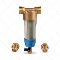 Spin Down Pre Sediment Water Cartridge Filters Wholesale Supplying