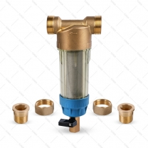 Pre House Water Filtration Cartridge Filter | Support Private Label & OEM Making