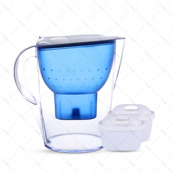 Water Pitcher, Cartridge Filter Combos Wholesale Supply for Distribution